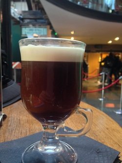 Irish Coffee in Ireland